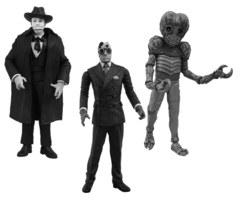 Universal Monsters Legasy Series 3 Box-Set