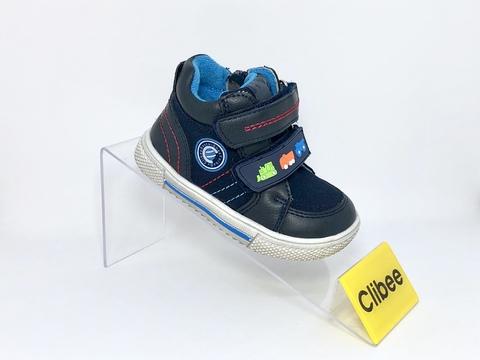 Clibee (деми) F712 Blue/Blue 20-25