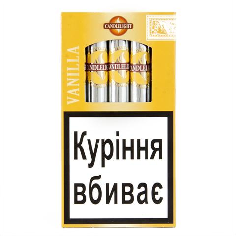 Сигары Candle Light Senoritas Aroma Vanilla