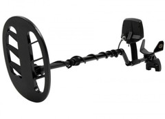 Металлоискатель (LTD) Limited Edition Black FISHER F-75