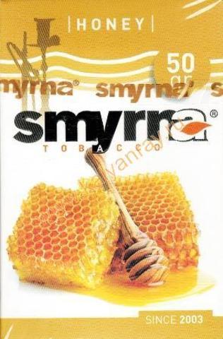 Smyrna Honey