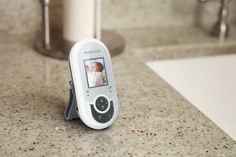 Видеоняня Motorola MBP621 напрокат
