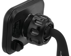 Универсальный держатель для смартфонов Ansmann windshield