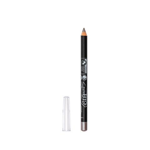 PuroBio - Карандаш для глаз (46 серый металлик) / Pencil Eyeliner
