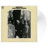 Bob Dylan / John Wesley Harding (Mono)(Coloured Vinyl)(LP)