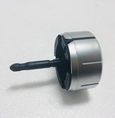 Ручка селектора программ стиральной машины BOSCH, Siemens 9000566512, 10014082, 626453