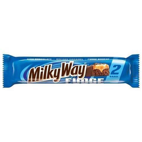 Milky Way Fudge 85 гр