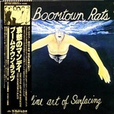 The Boomtown Rats / The Fine Art Of Surfacing (LP)