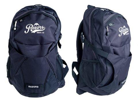 Рюкзак RAZORS Humble Black
