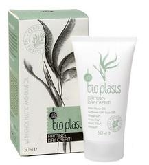 Укрепляющий крем для лица с мастикой Bio Plasis 50 мл