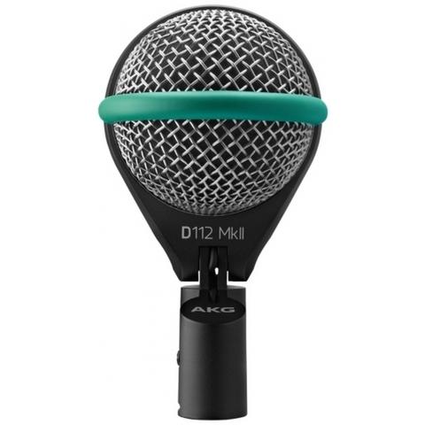 AKG D112 MKII динамический микрофон