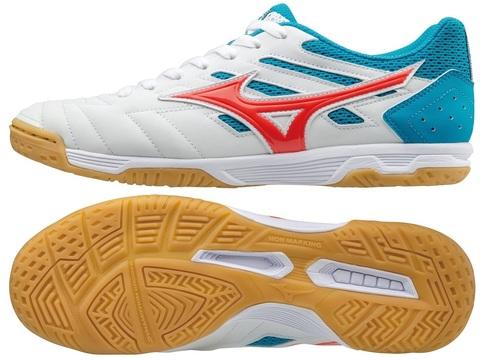 Кроссовки для зала Mizuno SALA Classic IN Premium Q1GA1752 61