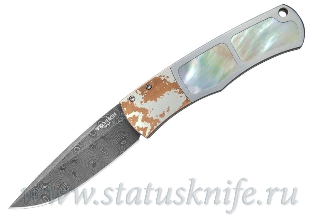 Нож Pro-Tech Custom Magic