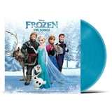 Soundtrack / Frozen: The Songs (Coloured Vinyl)(LP)