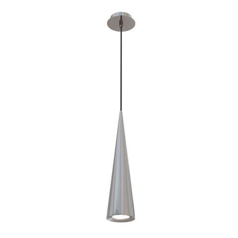 Подвесной светильник Maytoni Nevill P318-PL-01-N никель