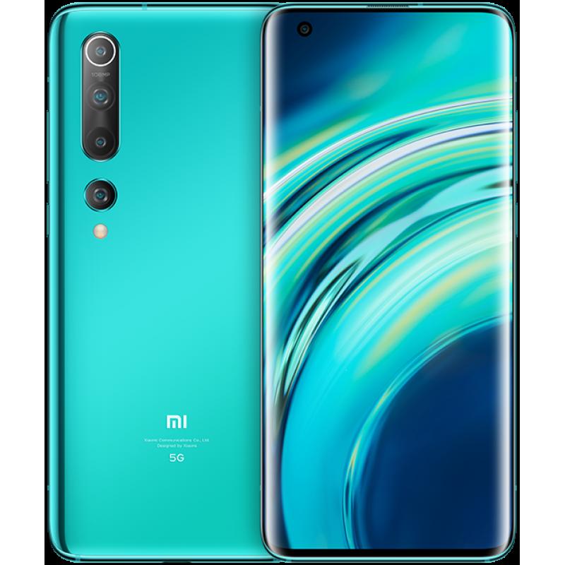 Mi 10 Xiaomi Mi 10 12/256GB Ice Sea Blue (голубой) green1.png