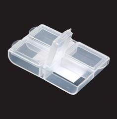 Купите удобные коробки и контейнеры для бисера в интернет-магазине