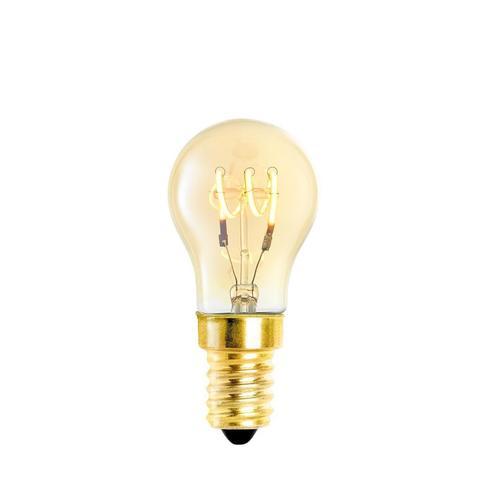 Лампа LED A Shape 4W E14 (4 шт.)