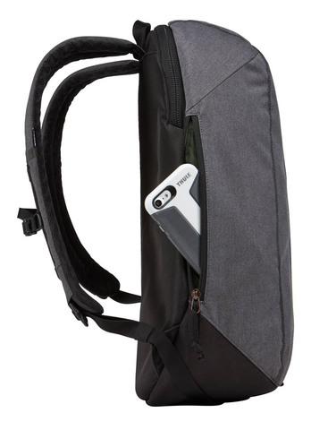 Картинка рюкзак для ноутбука Thule Vea Backpack 17 Темно-Серый - 4