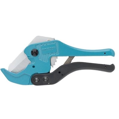 Ножницы для резки изделий из ПВХ, универсальные, D 42 мм, порошковое покрытие рукояток Gross