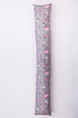 Подушка для беременных I170 (холлофайбер) 10800 балерины