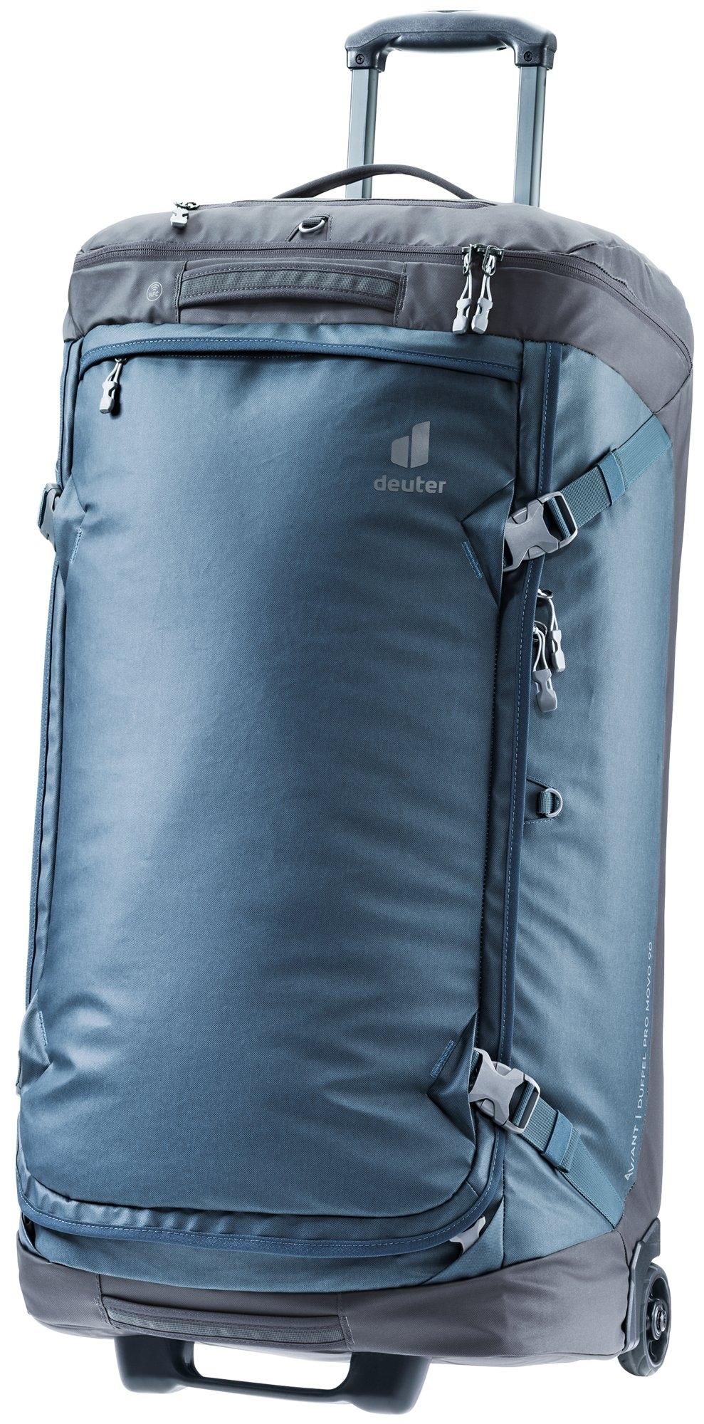 Сумки-рюкзаки Сумка рюкзак на колесах Deuter Aviant Duffel Pro Movo 90 8cdae2d8d2f4b81eecf02b53dde662bc.jpg
