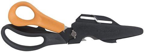 Ножницы Fiskars Cuts+ More строительные универсальные