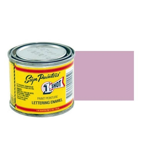 Пинстрайпинг (pinstriping) 160-L Эмаль для пинстрайпинга 1 Shot Фиолетовый (Violet), 118 мл Violet.jpg