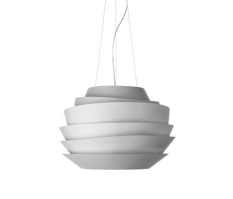 Подвесной светильник копия Le Soleil by Foscarini (белый)