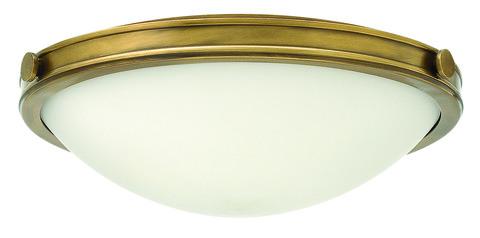 Потолочный светильник Hinkely Lighting, Арт. HK/COLLIER/F/M