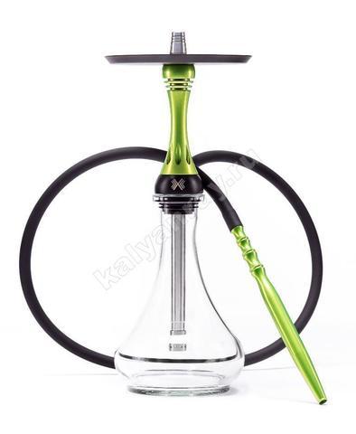 Кальян Alpha Hookah Model X - Lime