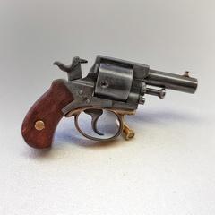 Miniature Buldog revolver