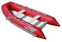 Надувная РИБ-лодка BRIG F360
