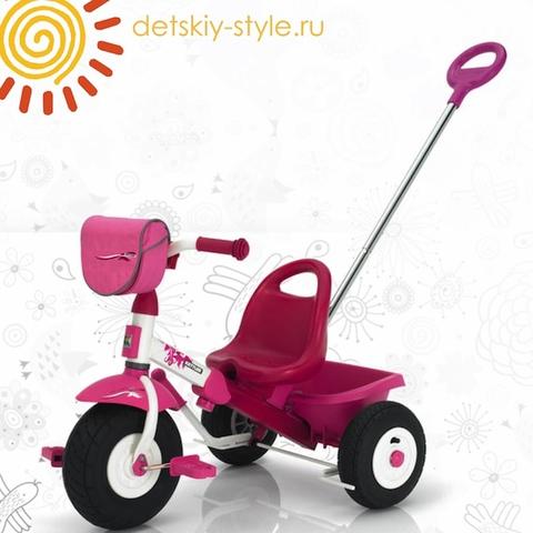 "Трехколесный Велосипед Kettler ""Toptrike Air Layana"" (Кетлер)"