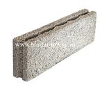 Блок керамзито-бетонный