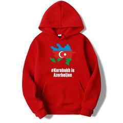 Qarabağ / Karabakh / Карабах  sweatshirt  1