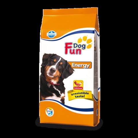 Farmina Fun Dog Energy Сухой корм для собак