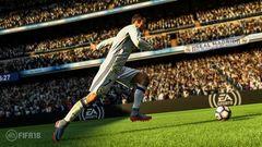 FIFA 18 (Xbox One/Series X, русская версия)