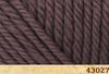 Пряжа Fibranatura INCA 43027 (коричневый)