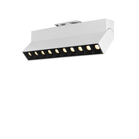 Трековый светильник 14 by DesignLed ( белый )
