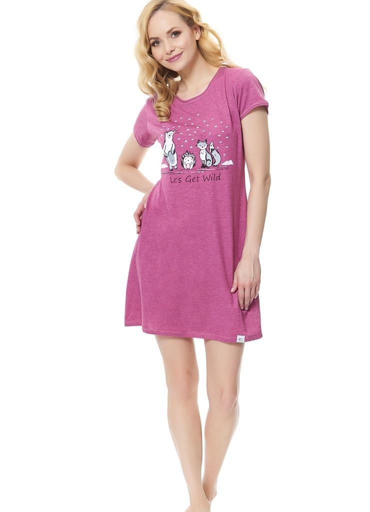 Ночная сорочка DOCTOR NAP (9513 TM)