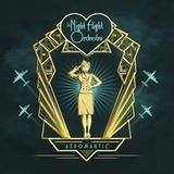 The Night Flight Orchestra / Aeromantic (RU)(CD)