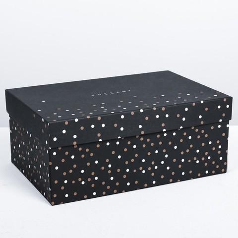 Коробка УНИВЕРС Present 28х18,5х11,5
