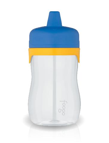 Поильник Thermos Foogo Phases №2 BP534 (0,33 литра), голубой