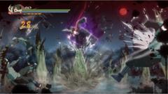 NARUTO SHIPPUDEN: Ultimate Ninja STORM 4 (для ПК, цифровой ключ)