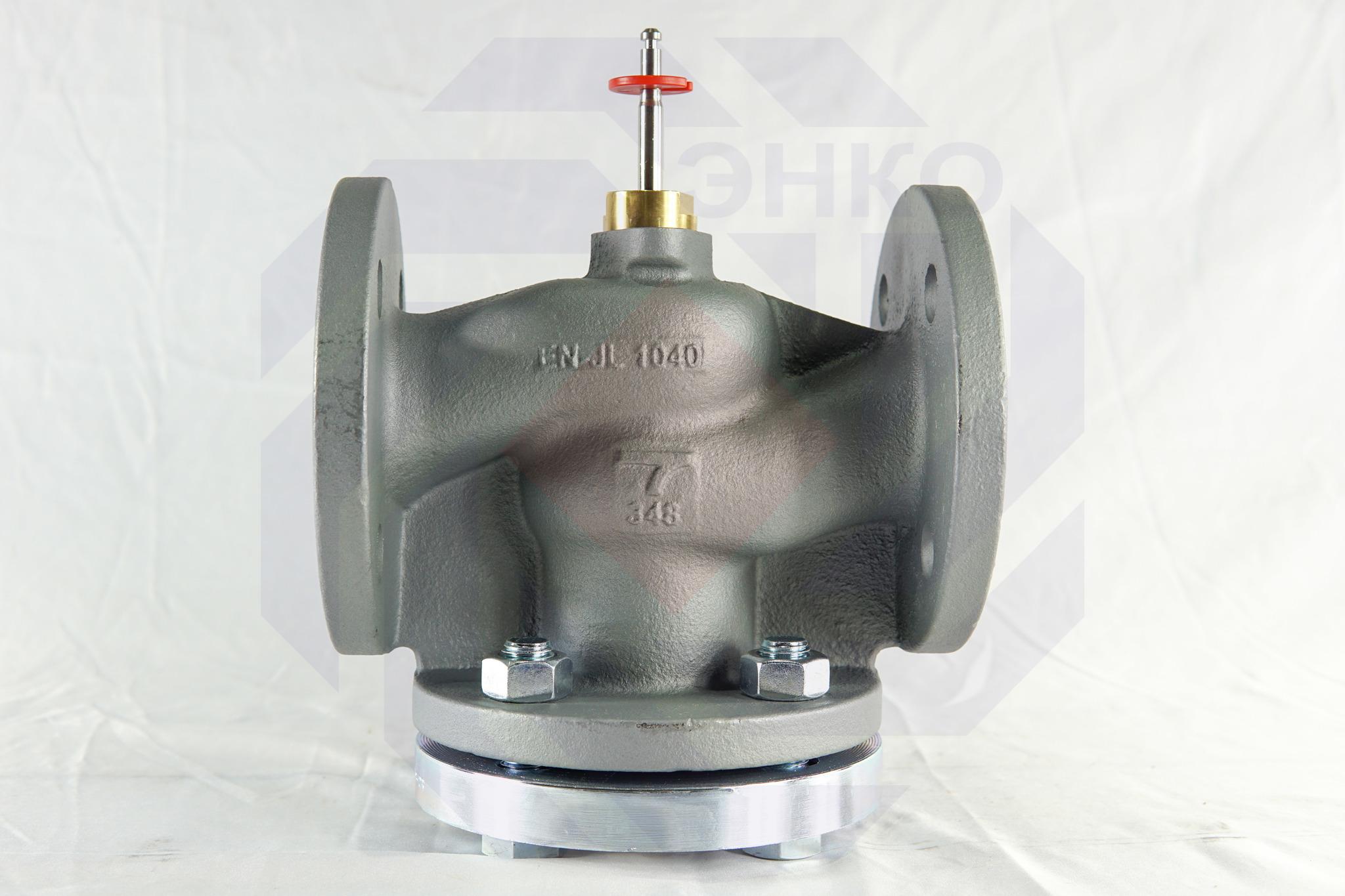Клапан регулирующий двухходовой IMI CV216 GG DN 40
