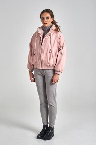 меховая джинсовая куртка магазин