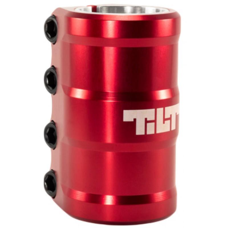 Зажим для самоката TILT Arc SCS (Red)