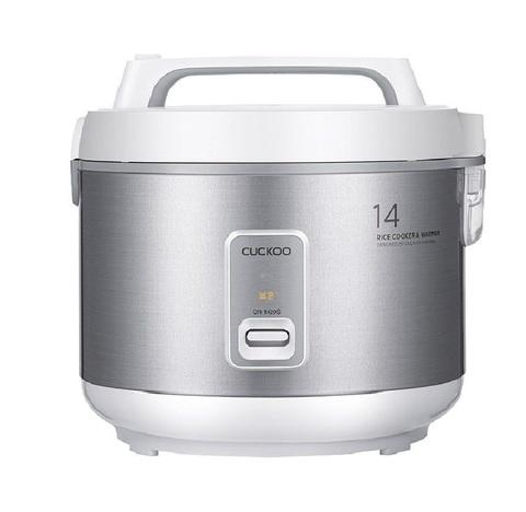 Рисоварка Cuckoo CR-1420S классическая на 14 порций