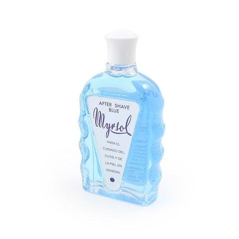Лосьон Myrsol BLUE 180 мл в стекле